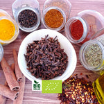 Cloves (syzygium aromaticum) - Hellenic Nature Shop