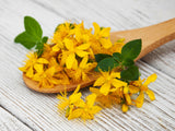 St John's Wort Oil - Hellenic Nature Shop