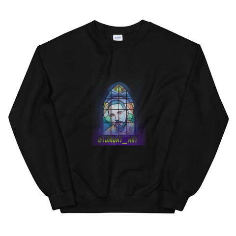 Branded Andy Mineo Sweatshirt