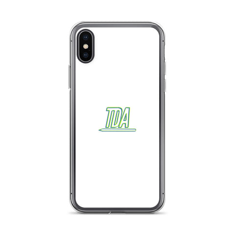 TDA iPhone Case