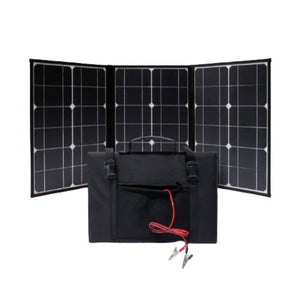 Dakota Lithium 12 Volt Folding Solar Panel Charger
