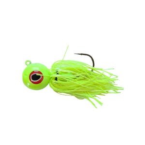 S&S Bucktails Octopi Rattle Jigs