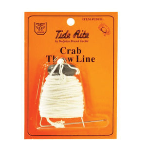 Tide Rite Crab Throw Line