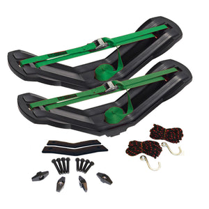 Malone MegaWing SOTLarge Fishing Kayak Wing Carrier