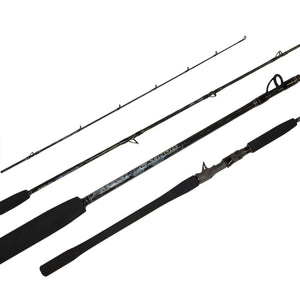 Maxel Platinum Slow Pitch Conventional Rods