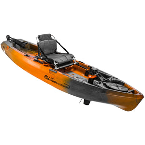 Old Town Sportsman 106 PDL Kayak