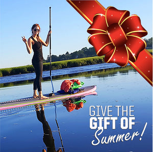 Two Person SUP Rental Gift Voucher