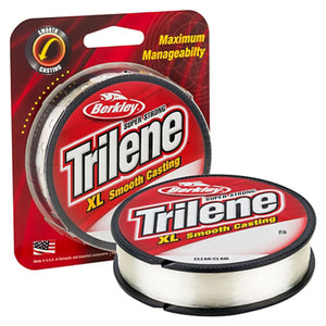Berkley Trilene XL Monofilament Line Filler Spool