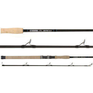 G. Loomis IMX-Pro Blue Spinning Rods