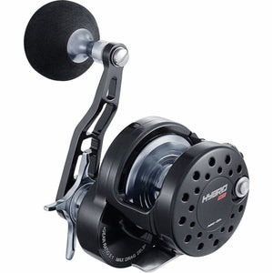 Maxel Hybrid Star Drag Conventional Reels
