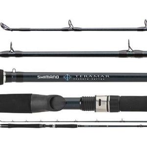 Shimano Teramar North East Casting Rods