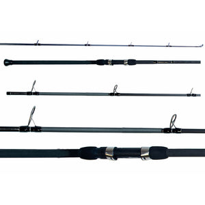 Tsunami Trophy II Surf Distance Spinning Rods