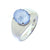 Ando Men Gemstone Ring Medium - D800
