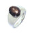 Ando Men Gemstone Ring Large - D800