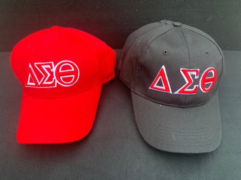 Cloth Delta Hats