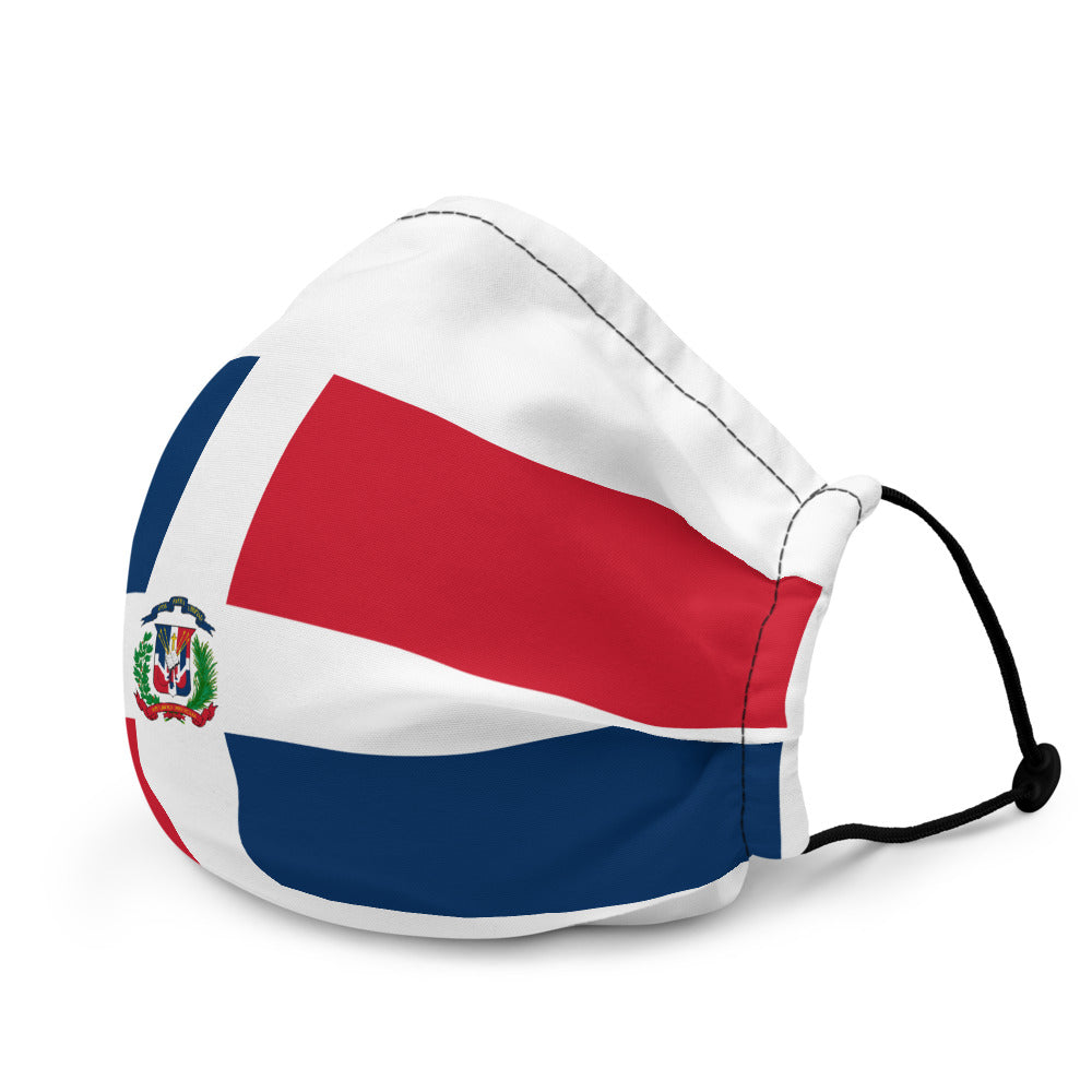 Dominican Republic Face mask