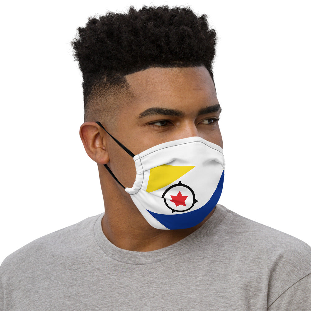 Bonaire Face mask