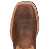 Ariat Boots | Men's Western Cowboy | Quickdraw | Toe | Outback Traders Australia