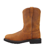 Ariat Boots | Men's Work | Sierra Steel Toe | Side | Outback Traders Australia