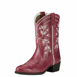 Ariat | Kid's Desert Holly Watermelon