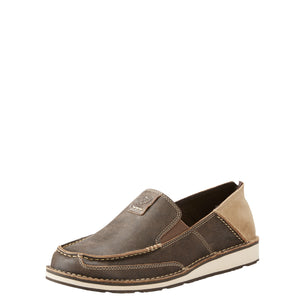 Ariat Boots | Men's Casual Slip-On | Cruiser | Front | Outback Traders Australia