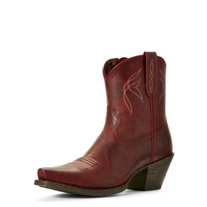 Ariat Boots | Women's Western Cowgirl | Lovely | Front | Outback Traders Australia