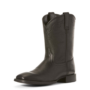 Ariat Boots | Women's Western Cowgirl | Roper Wide Square Toe | Front | Outback Traders Australia