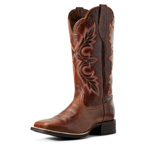 Ariat | Women's Breakout Rustic Brown - Outback Traders Australia