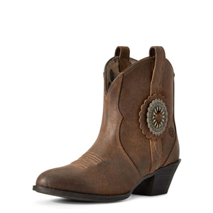 Ariat Boots | Women's Western Cowgirl | Cantina | Front | Outback Traders Australia
