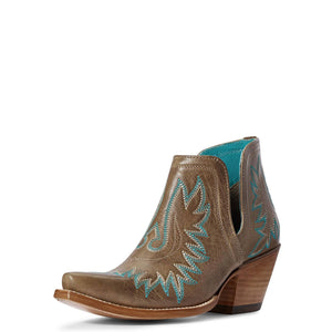 Ariat | Women's Dixon Ash Brown