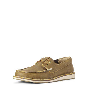 Ariat Boots | Men's Casual Slip-On | Cruiser Castaway | Front | Outback Traders Australia