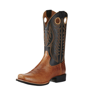 Ariat | Cutter Classic VX Gingersnap - Outback Traders Australia