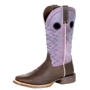 Durango® Women's Lady Rebel Pro™ Western Boot Amethyst