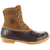 Georgia Men's Boot Marshland Unisex Duck Boot Brown