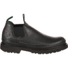 Georgia Men's Giant Romeo Work Shoe Black