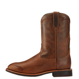 Ariat Boots | Men's Work | Duraroper | Side | Outback Traders Australia