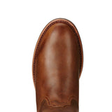 Ariat Boots | Men's Work | Duraroper | Toe | Outback Traders Australia