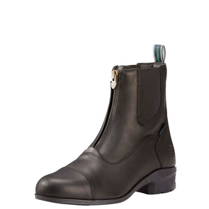 Ariat | Men's Heritage IV Zip H2O Black