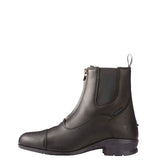 Ariat Boots | Men's Casual Elastic Sided Chelsea | Heritage IV Zip H2O | Side | Outback Traders Australia