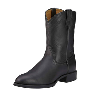 Ariat | Men's Heritage Roper Black