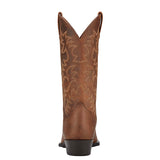 Ariat Boots | Men's Western Cowboy | Heritage Western R Toe | Heel | Outback Traders Australia