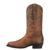 Ariat Boots | Men's Western Cowboy | Heritage Western R Toe | Side | Outback Traders Australia
