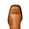 Ariat Boots | Men's Casual Elastic Sided Chelsea | Midtown Rambler | Toe | Outback Traders Australia