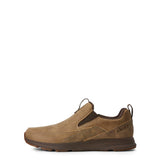 Ariat | Men's Spitfire Slip-on Brown Bomber - Outback Traders Australia