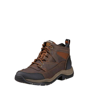 Ariat | Men's Terrain Distressed Brown - Outback Traders Australia