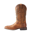 Ariat Boots | Men's Western Cowboy | Venttek Ultra | Side | Outback Traders Australia