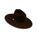 Outback King Hats | Fur Felt | Kimberly | Front | Outback Traders Australia