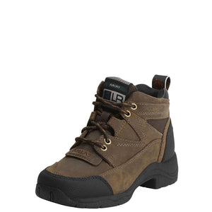 Ariat | Kid's Terrain Distressed Brown