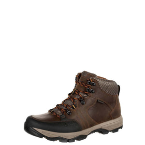 Rocky Men's Endeavor Point Waterproof Outdoor Boot Brown
