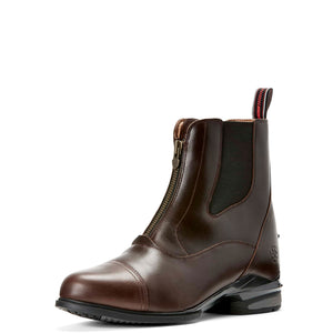 Ariat | Men's Devon Nitro Paddock Waxed Chocolate